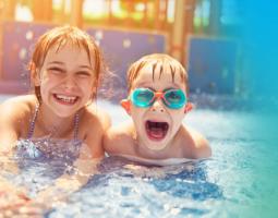 عرض إعادة فتح Loopagoon Waterpark مارس 2021 (دخول المبتدئين)