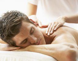 باقة التدليك المتميزة لإزالة الألم (30 دقيقة)