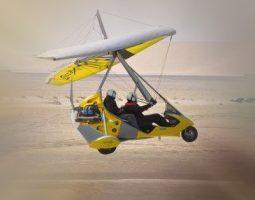 Fly a Gyro Flight