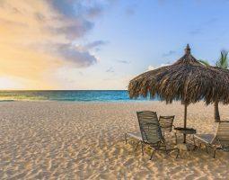 يمر يوم شاطئ يام