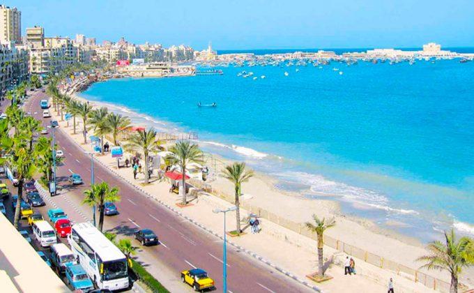استمتع بيوم في الإسكندرية مع عائلتك وأصدقائك