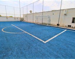 Rent a Football Field in Bahrain