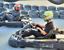 Go Karting in Bahrain