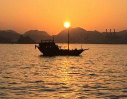 رحلة خاصة وممتعة للغاية في عمان