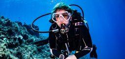 الغوص العميق المتخصص