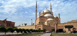 جولة القبطية والإسلامية في القاهرة من القاهرة
