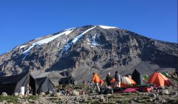 6 Days – Mount Kilimanjaro Climb – Machame Route