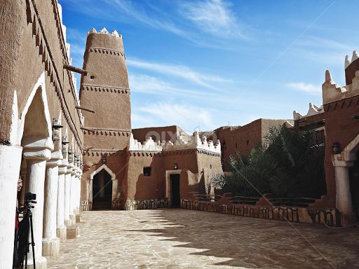 متحف الحمدان للتراث