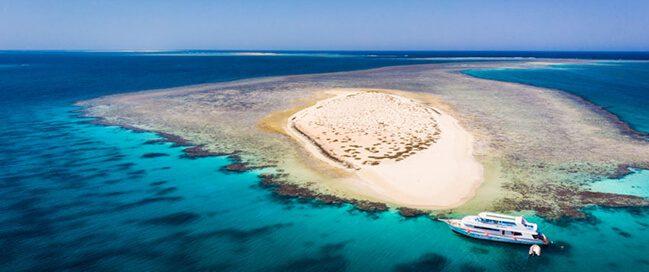 جزيرة حماطة