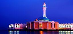 زياره الأماكن الأثريه بالمملكه العربيه السعوديه