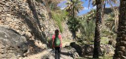جولة عمان الجبلية