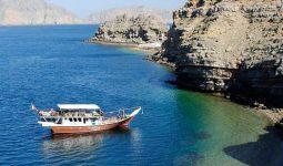 ليلتان و 3 أيام لقضاء عطلة نهاية أسبوع قصيرة في مسندم
