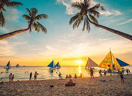من يستمتع بزيارة الفلبين ولماذا؟