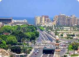 السياحة في الاسكندرية