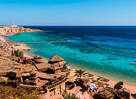 السياحة في البحر الأحمر