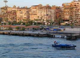السياحة في بورسعيد