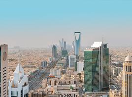 أفضل وقت لزيارة المملكة العربية السعودية