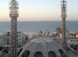 السياحة في شمال سيناء