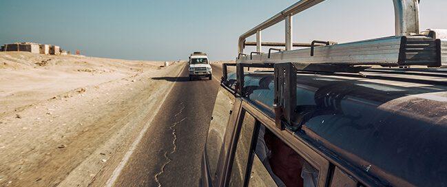 رحلات اليوم الواحد في محافظات أخرى في مصر