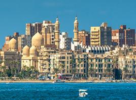 فنادق اسكندرية
