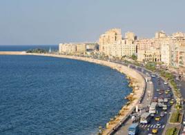 السياحة في الأسكندرية
