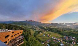 Tarcin, Sarajevo and Bihac