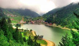Trabzon and Uzungol