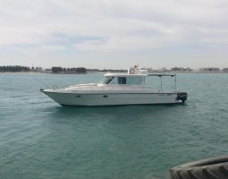 Rent a yacht for 10 pax