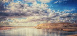 الفيوم (تونس وبحيرة ماجيك)