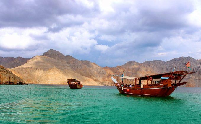 استمتع برحلة العمر في القارب