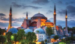 4 day trip to Istanbul