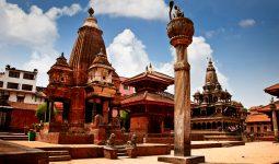 رحلة فاخرة إلى نيبال