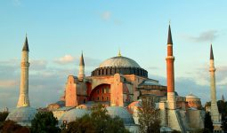5 day trip to Istanbul