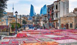 جولة أذربيجان الكبرى (8 ليال 9 أيام)