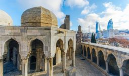 4 ليالي و 5 أيام في أذربيجان