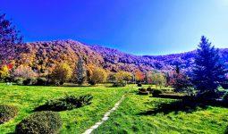 4 أيام في أذربيجان الجميلة