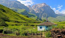 7 أيام و 6 ليالي في أذربيجان الجميلة