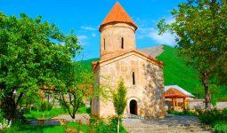 اكتشف أذربيجان المذهلة